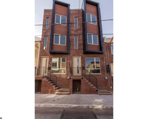 2016 Wilder Street, Philadelphia, PA 19146 (#7086371) :: City Block Team