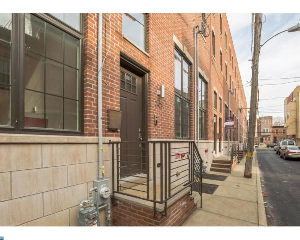 2441 Manton Street, Philadelphia, PA 19146 (#7086389) :: City Block Team