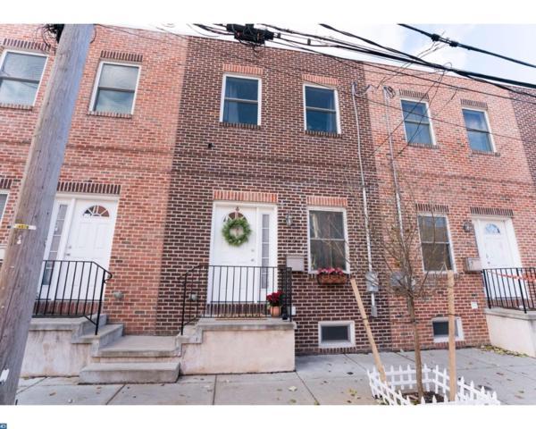 1734 Blair Street, Philadelphia, PA 19125 (#7086428) :: The Kirk Simmon Property Group