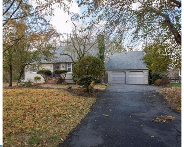 54 Mountainview Road, Ewing, NJ 08628 (MLS #7086434) :: The Dekanski Home Selling Team