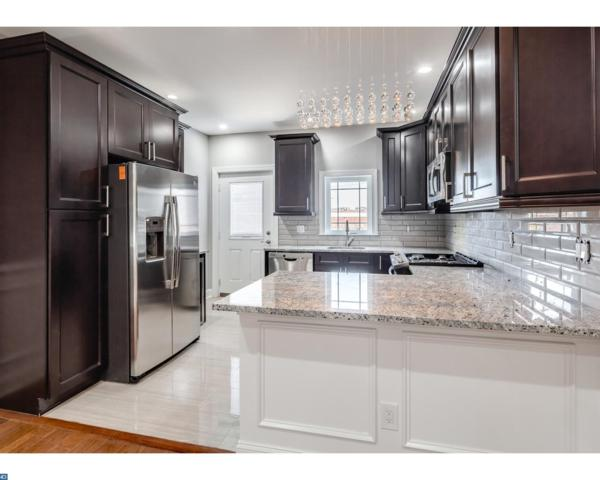 2307 E Cabot Street, Philadelphia, PA 19125 (#7086492) :: The Kirk Simmon Property Group