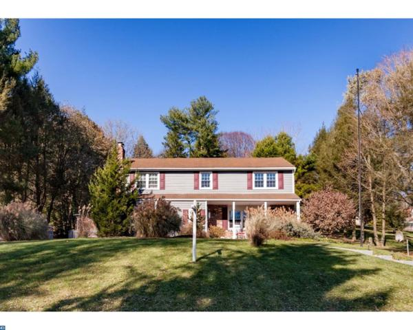 33 Constitution Drive, Chadds Ford, PA 19317 (#7086594) :: Keller Williams Realty - Matt Fetick Team