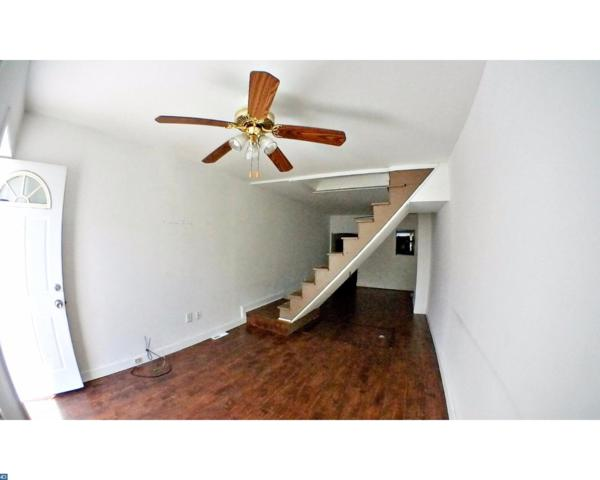 2431 E Dauphin Street, Philadelphia, PA 19125 (#7086598) :: The Kirk Simmon Property Group