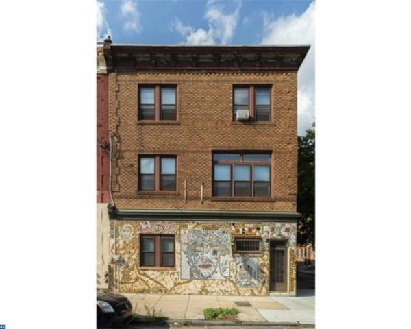 1035-37 Bainbridge Street B, Philadelphia, PA 19147 (#7086639) :: City Block Team