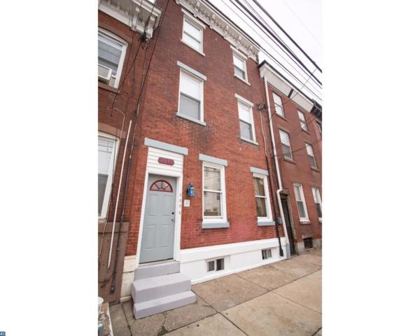 2010 E York Street, Philadelphia, PA 19125 (#7086694) :: The Kirk Simmon Property Group