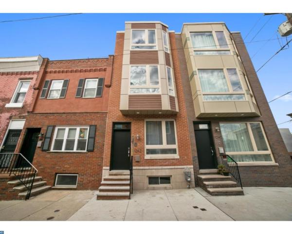1817 Dickinson Street, Philadelphia, PA 19146 (#7086742) :: City Block Team