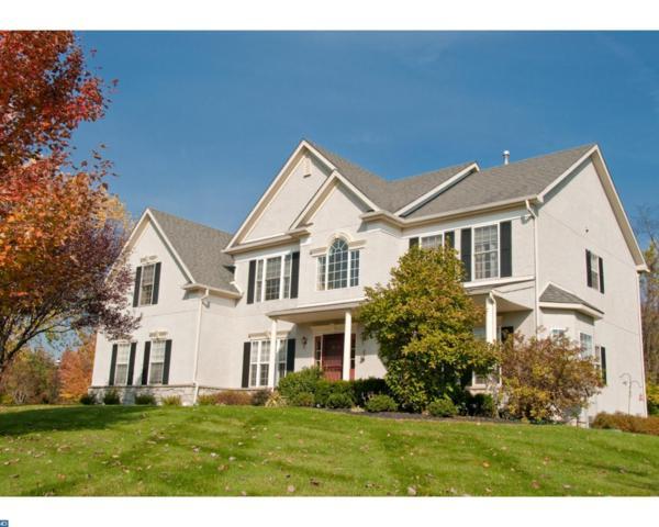 31 Cameron Court, Exton, PA 19341 (#7086751) :: Keller Williams Real Estate
