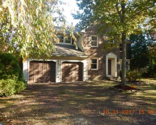 63 Penn Road, Voorhees, NJ 08043 (MLS #7086763) :: The Dekanski Home Selling Team