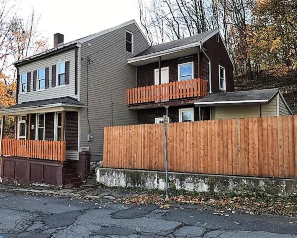721 Ravine Street, Pottsville, PA 17901 (#7086765) :: Ramus Realty Group