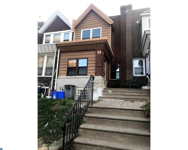 3032 Robbins Avenue, Philadelphia, PA 19149 (#7086774) :: The Kirk Simmon Property Group