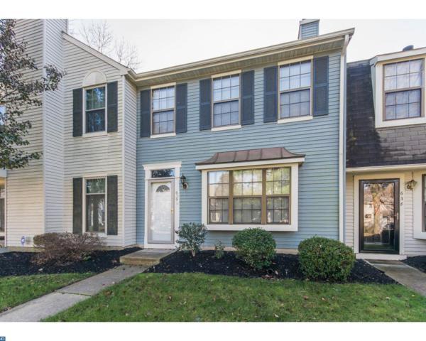 639 Foxton Court, West Deptford Twp, NJ 08051 (MLS #7086786) :: The Dekanski Home Selling Team