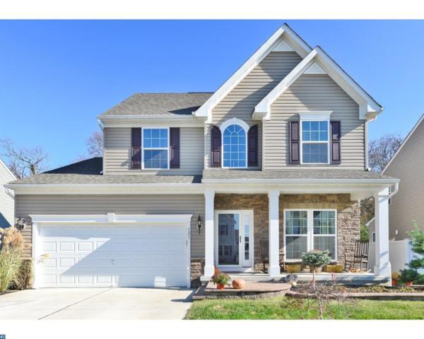 121 Redtail Hawk Circle, Sewell, NJ 08080 (MLS #7086855) :: The Dekanski Home Selling Team