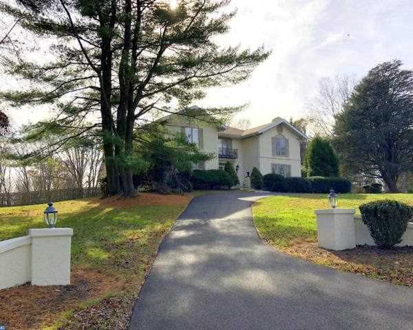 47 Old Covered Bridge Road, Newtown Square, PA 19073 (#7086870) :: RE/MAX Main Line
