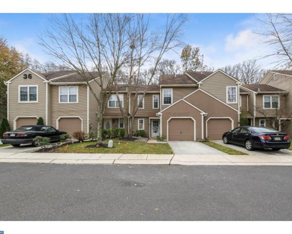 373 Inverness Court, Mount Laurel, NJ 08054 (MLS #7086954) :: The Dekanski Home Selling Team