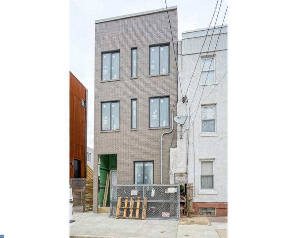 2003 E York Street, Philadelphia, PA 19125 (#7086986) :: The Kirk Simmon Property Group
