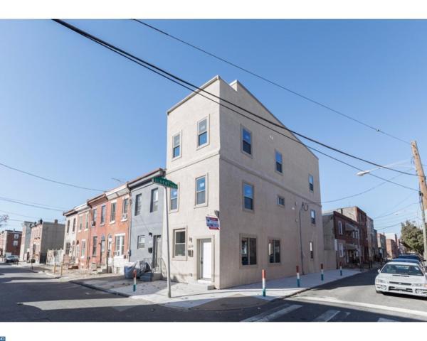 2624 Salmon Street, Philadelphia, PA 19125 (#7087000) :: The Kirk Simmon Property Group