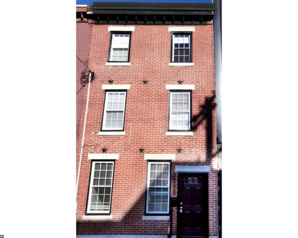 2439 E Cumberland Street, Philadelphia, PA 19125 (#7087027) :: The Kirk Simmon Property Group