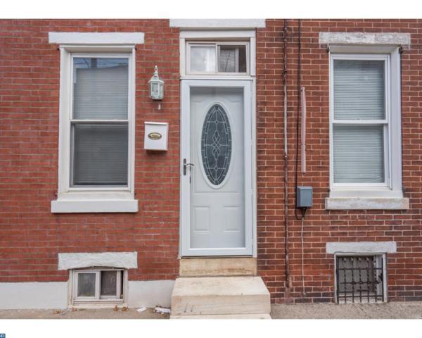 2025 E Firth Street, Philadelphia, PA 19125 (#7087057) :: The Kirk Simmon Property Group