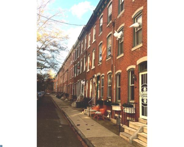 2446 Perot Street, Philadelphia, PA 19130 (#7087188) :: City Block Team