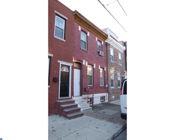 1818 Reed Street, Philadelphia, PA 19146 (#7087256) :: City Block Team