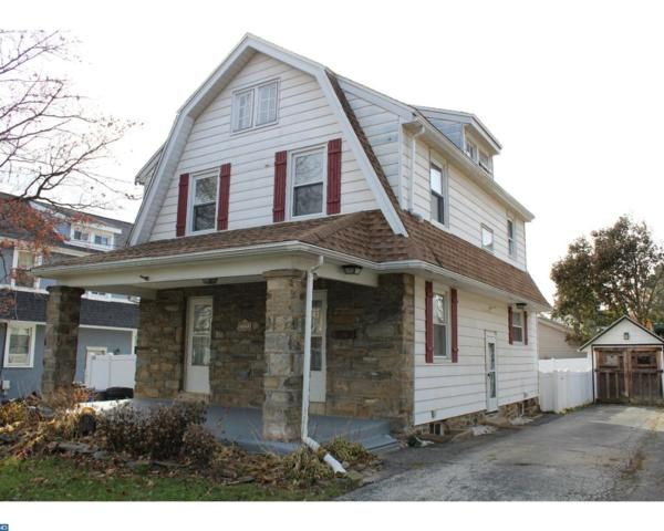 928 Edmonds Avenue, Drexel Hill, PA 19026 (#7087281) :: The Kirk Simmon Property Group