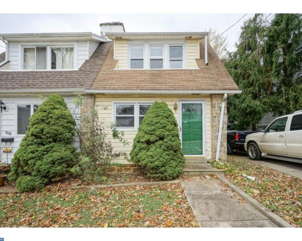 310 Blanchard Road, Drexel Hill, PA 19026 (#7087301) :: The Kirk Simmon Property Group