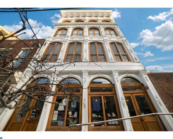 621-23 N 2ND Street 3R, Philadelphia, PA 19123 (#7087334) :: City Block Team