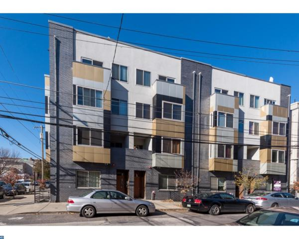 900 N 16TH Street #2, Philadelphia, PA 19130 (#7087364) :: City Block Team