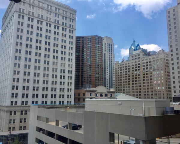 1326 Spruce Street #703, Philadelphia, PA 19107 (#7087424) :: City Block Team
