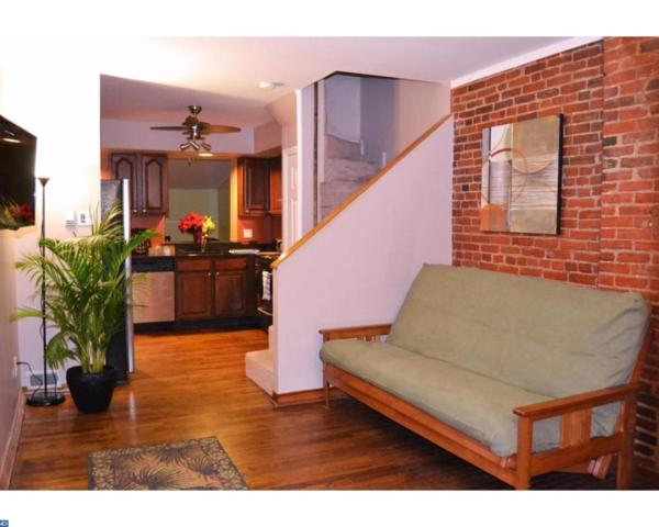 311 Kater Street, Philadelphia, PA 19147 (#7087508) :: City Block Team