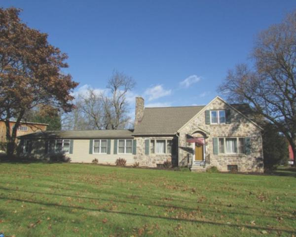 1611 Old Swede Road, Douglassville, PA 19518 (#7087540) :: Ramus Realty Group