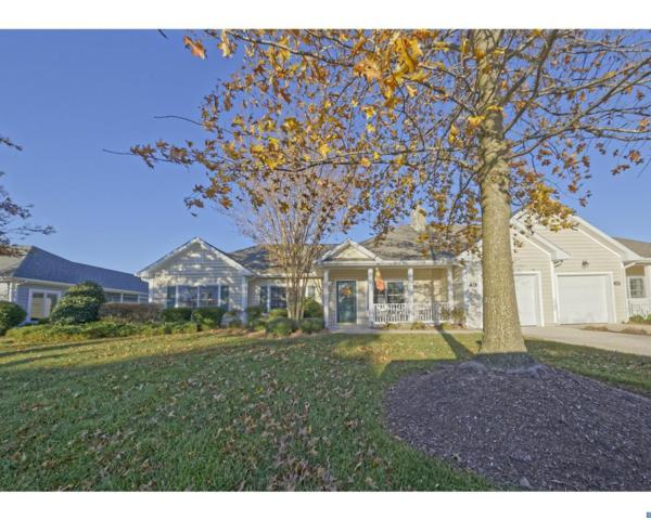 21 Bayberry Street, Georgetown, DE 19947 (MLS #7087545) :: RE/MAX Coast and Country