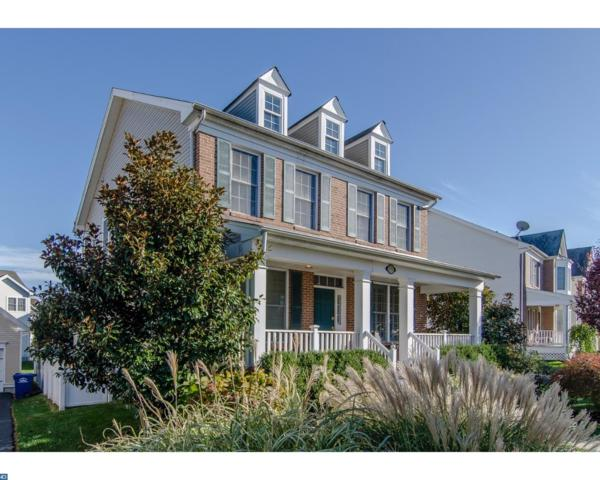 19 Quaker Street, Chesterfield, NJ 08515 (#7087640) :: The Katie Horch Real Estate Group