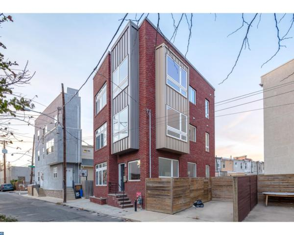 2131 Berges Street, Philadelphia, PA 19125 (#7087643) :: City Block Team