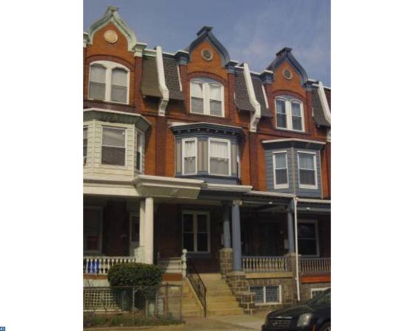 5111 Springfield Avenue, Philadelphia, PA 19143 (#7087644) :: City Block Team