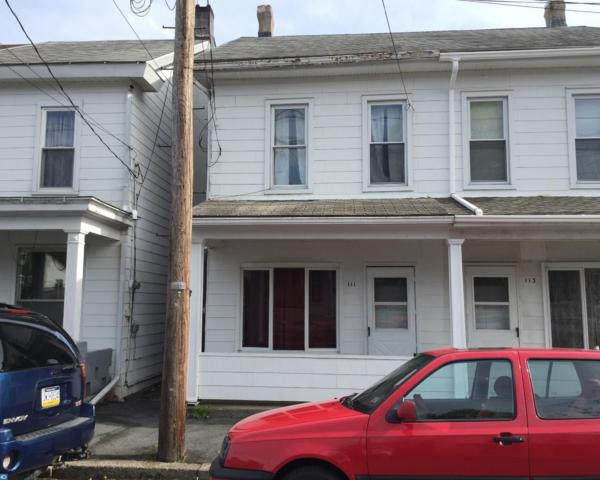 111 Vaux Avenue, Tremont, PA 17981 (#7087703) :: Ramus Realty Group
