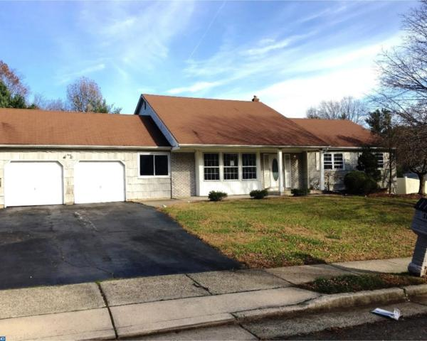 6 Bruce Road, Morganville, NJ 07751 (#7087709) :: City Block Team
