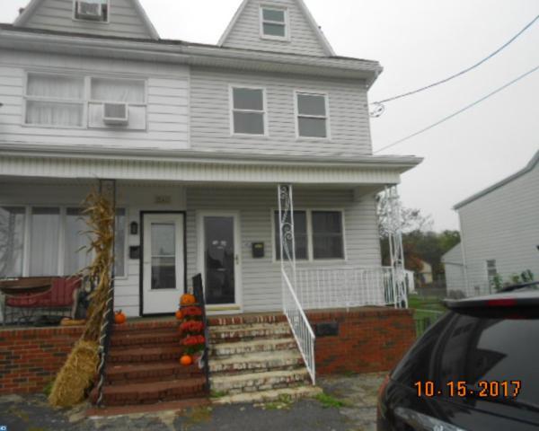 243 S Line Street, Frackville, PA 17931 (#7087726) :: Ramus Realty Group