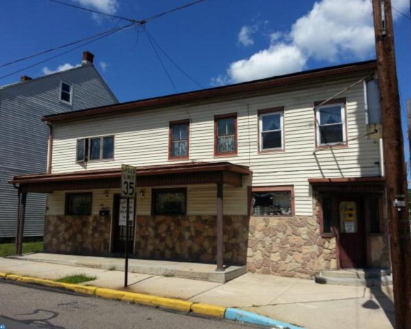 100 W Main Street, Tremont, PA 17981 (#7087745) :: Ramus Realty Group