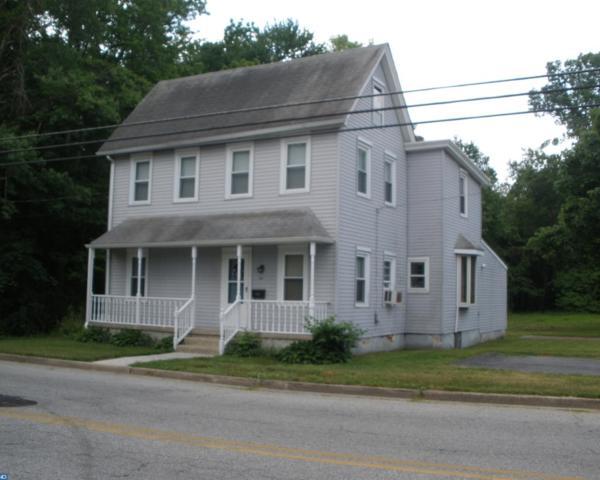 121 E Pittsfield Street, Pennsville, NJ 08070 (MLS #7087753) :: The Dekanski Home Selling Team