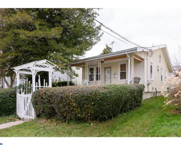 154 Ridge Boulevard, Brookhaven, PA 19015 (#7087839) :: RE/MAX Main Line
