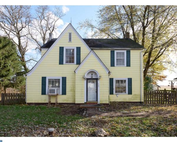 405 Nottingham Road, Nottingham, PA 19362 (#7087849) :: RE/MAX Main Line