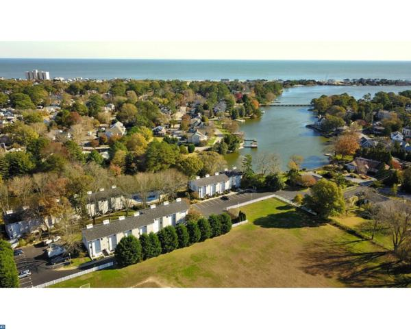 24 Newbold Square, Rehoboth Beach, DE 19971 (MLS #7088219) :: RE/MAX Coast and Country
