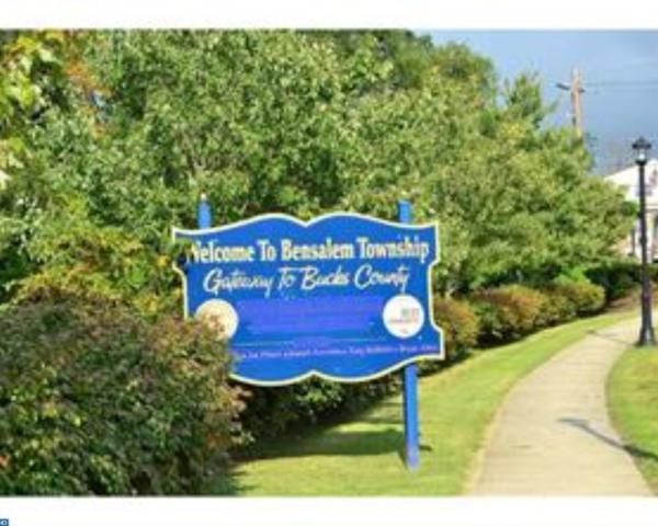 520 Bristol Pike #18, Bensalem, PA 19020 (#7088482) :: Daunno Realty Services, LLC