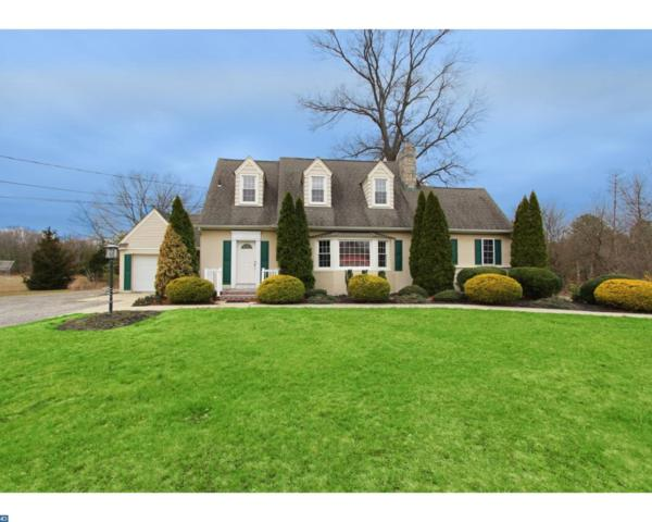 460 S White Horse Pike, Hammonton, NJ 08037 (#7088529) :: The Katie Horch Real Estate Group