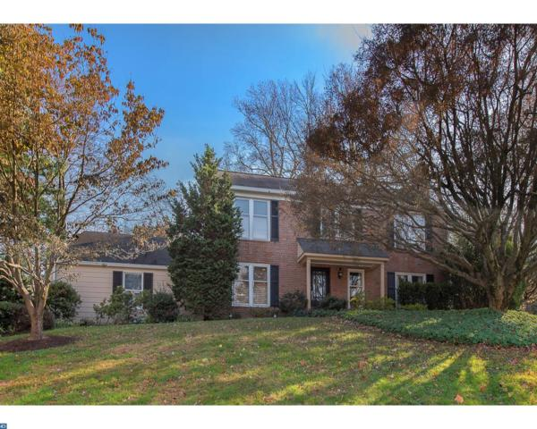 224 Woodstock Road, Villanova, PA 19085 (#7088592) :: RE/MAX Main Line
