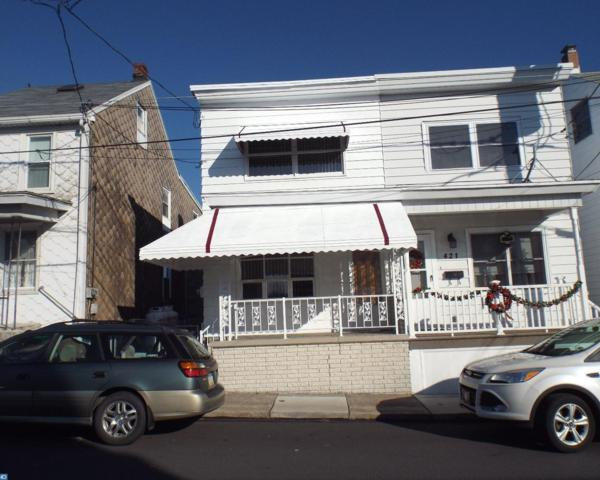 419 S Middle Street, Frackville, PA 17931 (#7088974) :: Ramus Realty Group