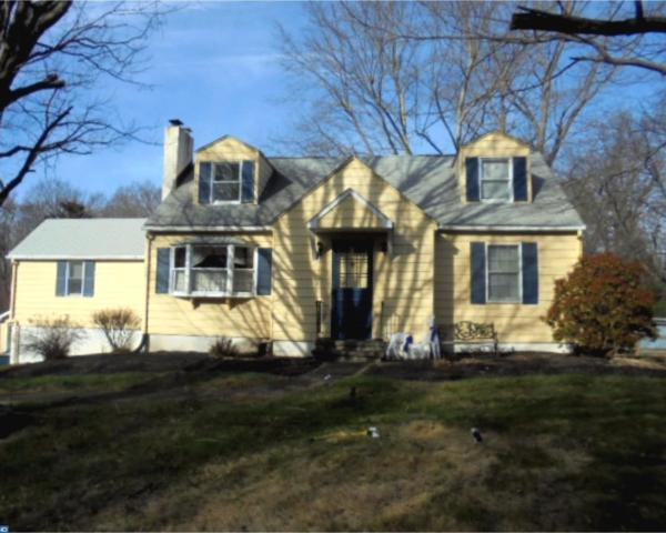 1396 Oxford Valley Road, Yardley, PA 19067 (#7088977) :: The John Collins Team