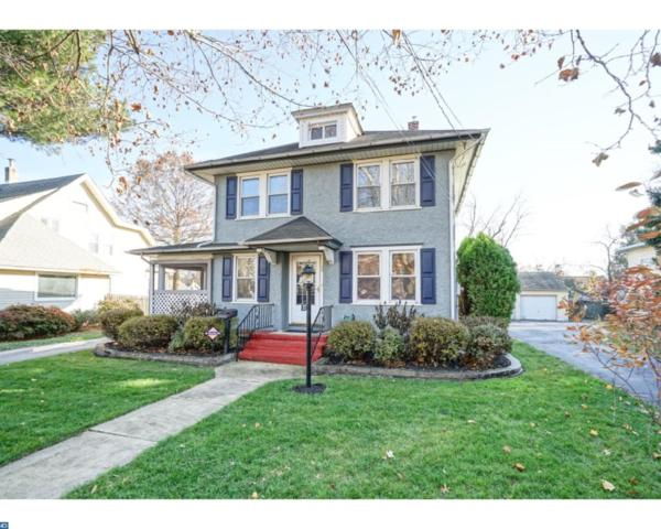 1108 Elm Avenue, Haddon Township, NJ 08107 (#7089167) :: The Katie Horch Real Estate Group