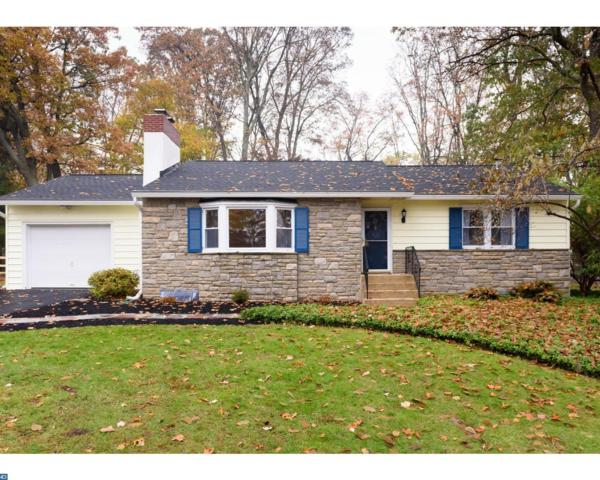 159 Valleyview Drive, Exton, PA 19341 (#7089502) :: The Kirk Simmon Team